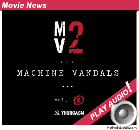Machine Vandals Thorgasm Download