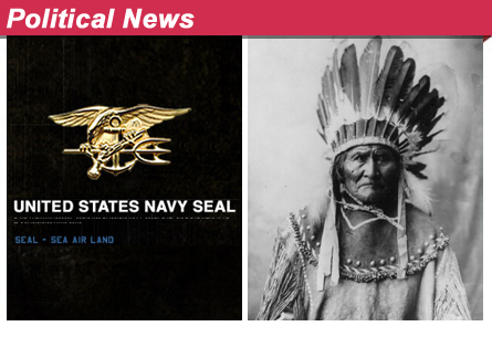 Seals Kill Bin Laden Geronimo